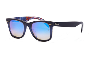 Sunglasses-Ray Ban RB2140-BU