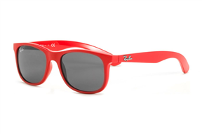 Sunglasses-Ray Ban RJ9062S-RE
