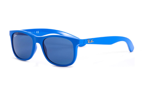 Picture of Ray Ban RJ9062S-BU