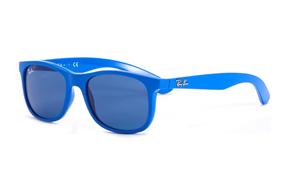 Sunglasses-Ray Ban RJ9062S-BU