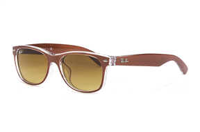 Sunglasses-Ray Ban RB2132F-BO