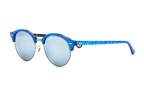 Sunglasses-Ray Ban RB4246-BU
