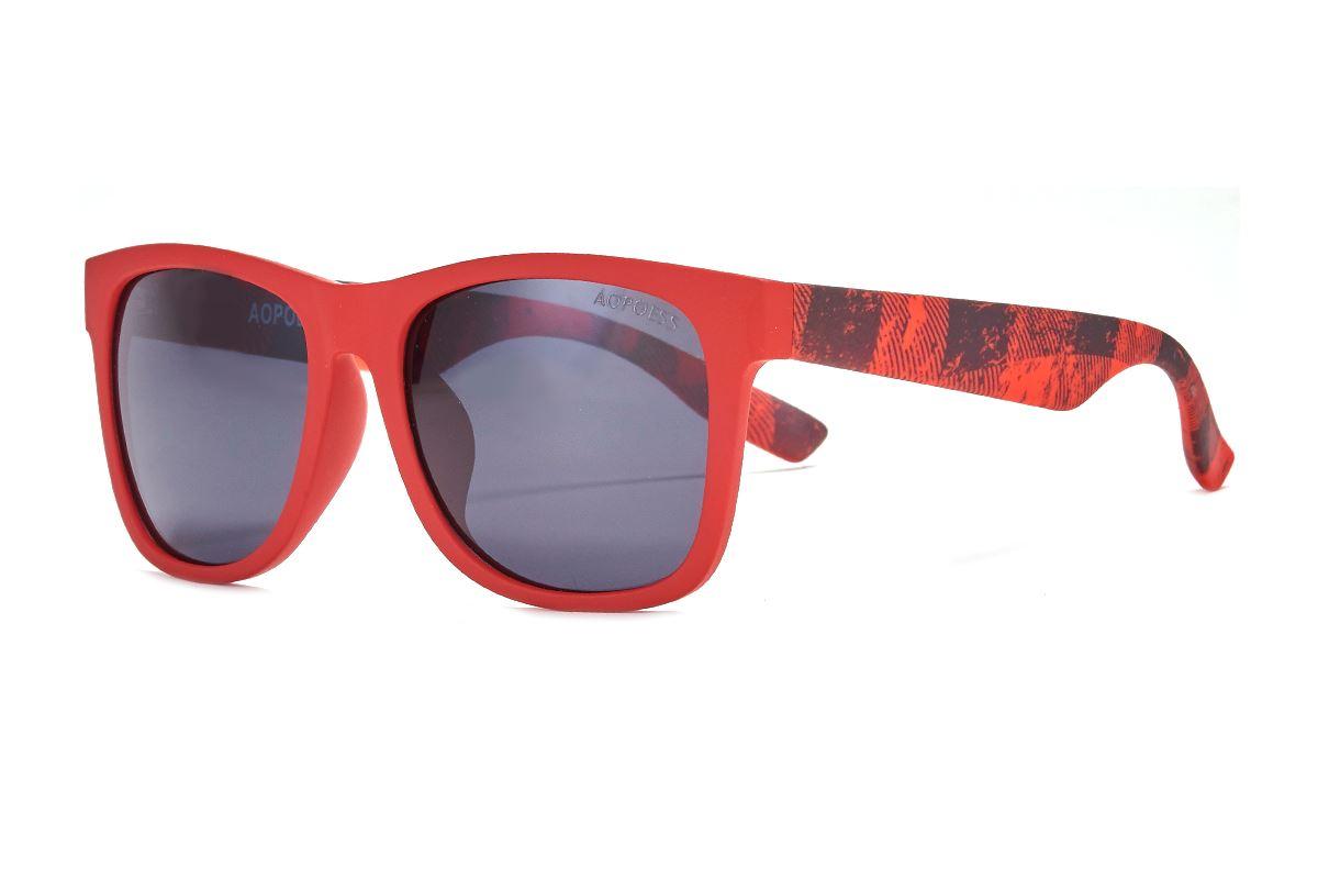 严选偏光太阳眼镜 A6010-RE1