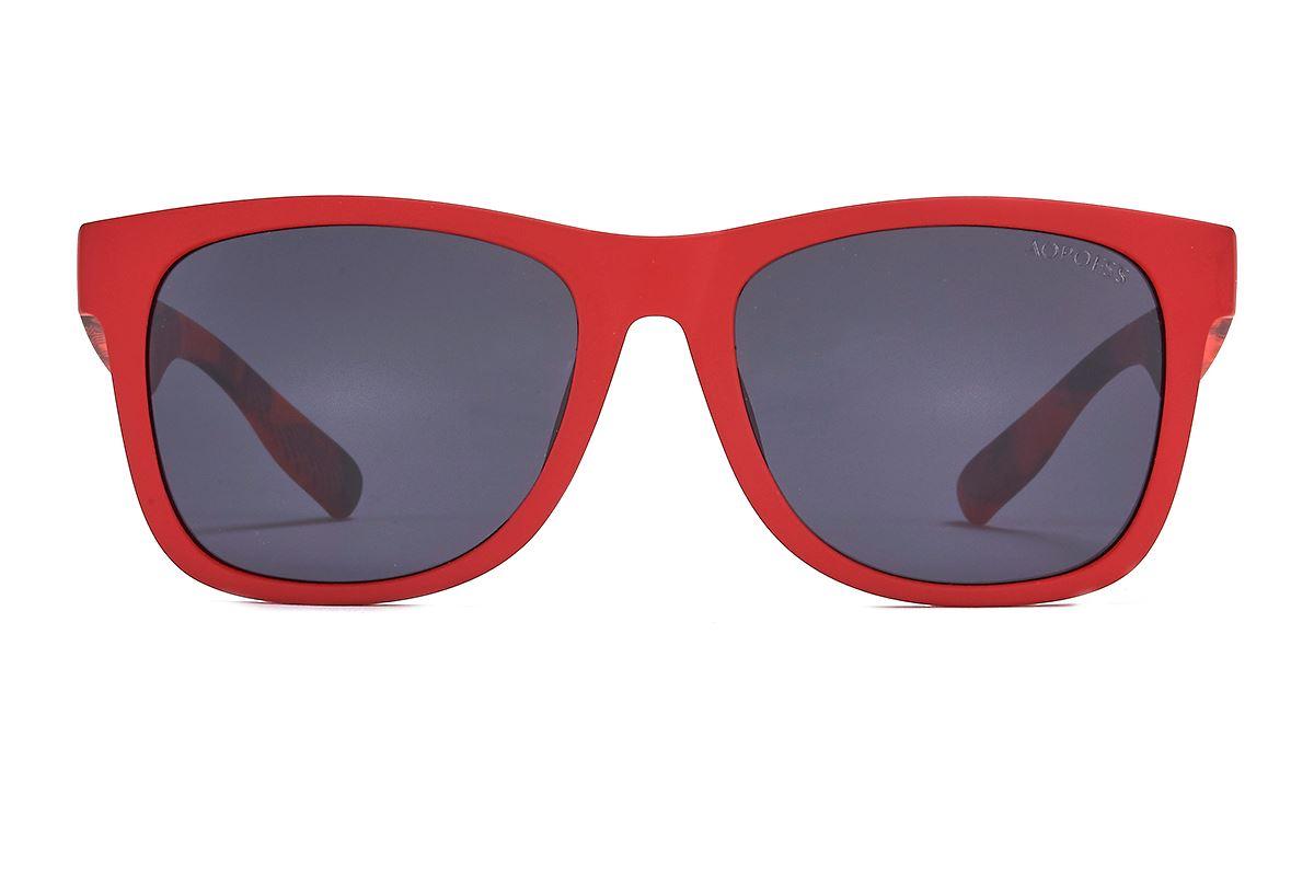 严选偏光太阳眼镜 A6010-RE2