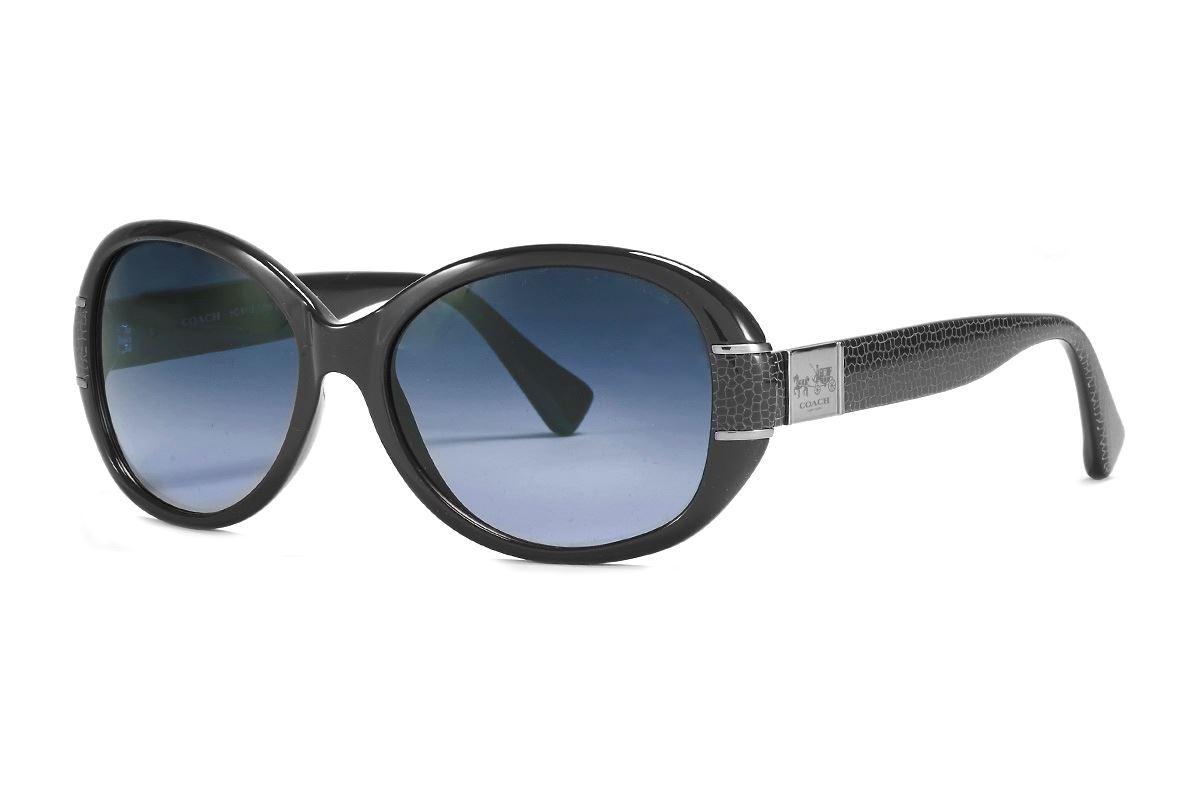 Coach 板料太陽眼鏡HC8115-BA1
