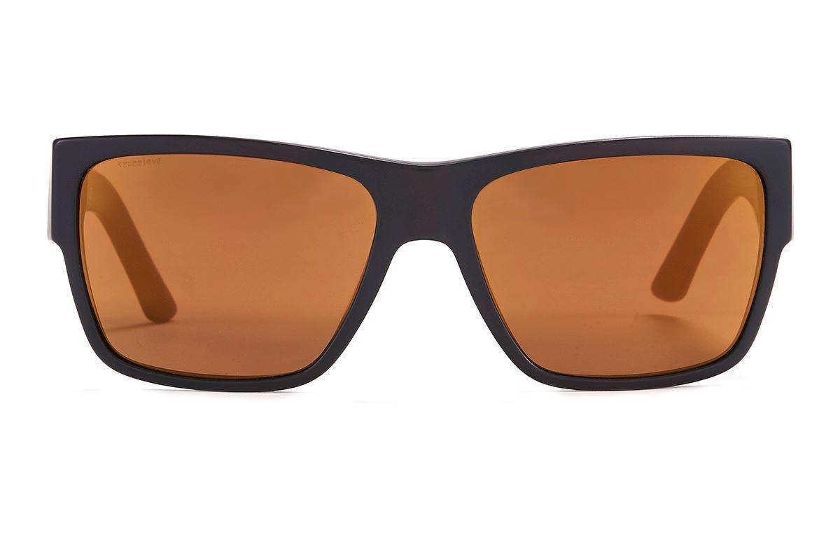 Versace 水銀太陽眼鏡 VE4296A-BA2