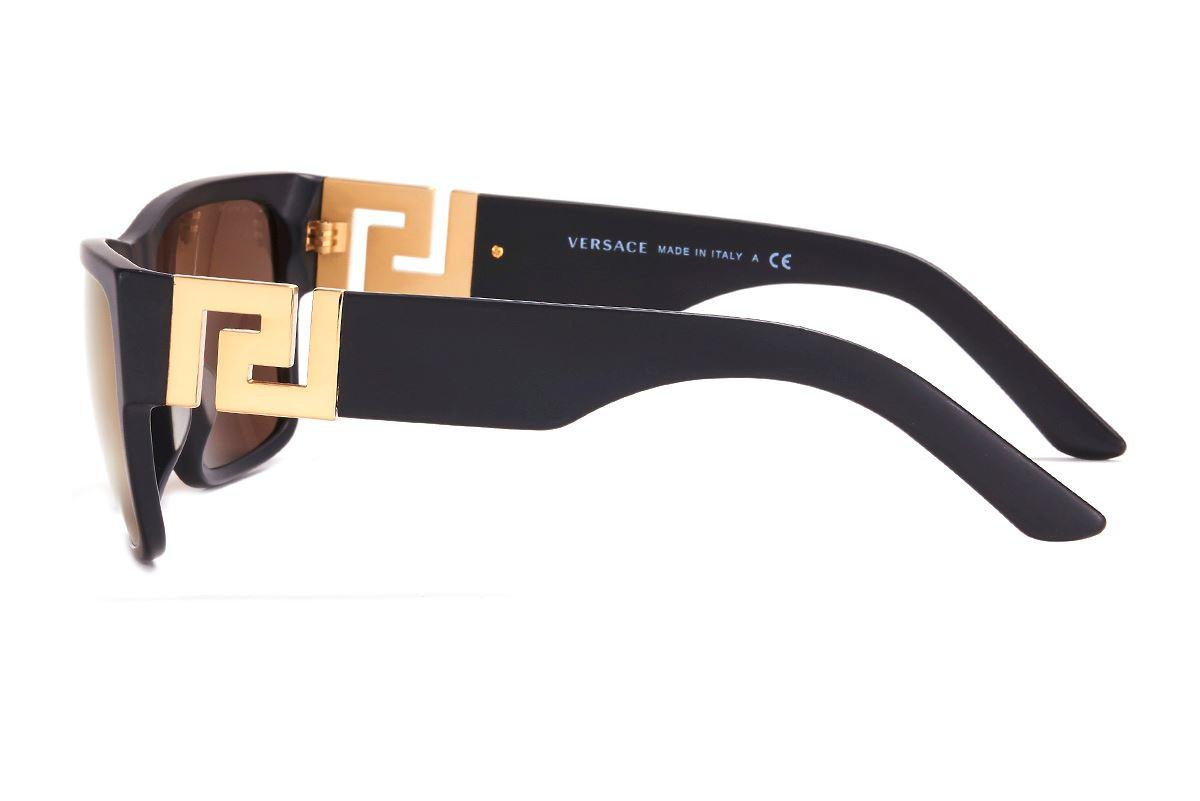 Versace 水銀太陽眼鏡 VE4296A-BA3