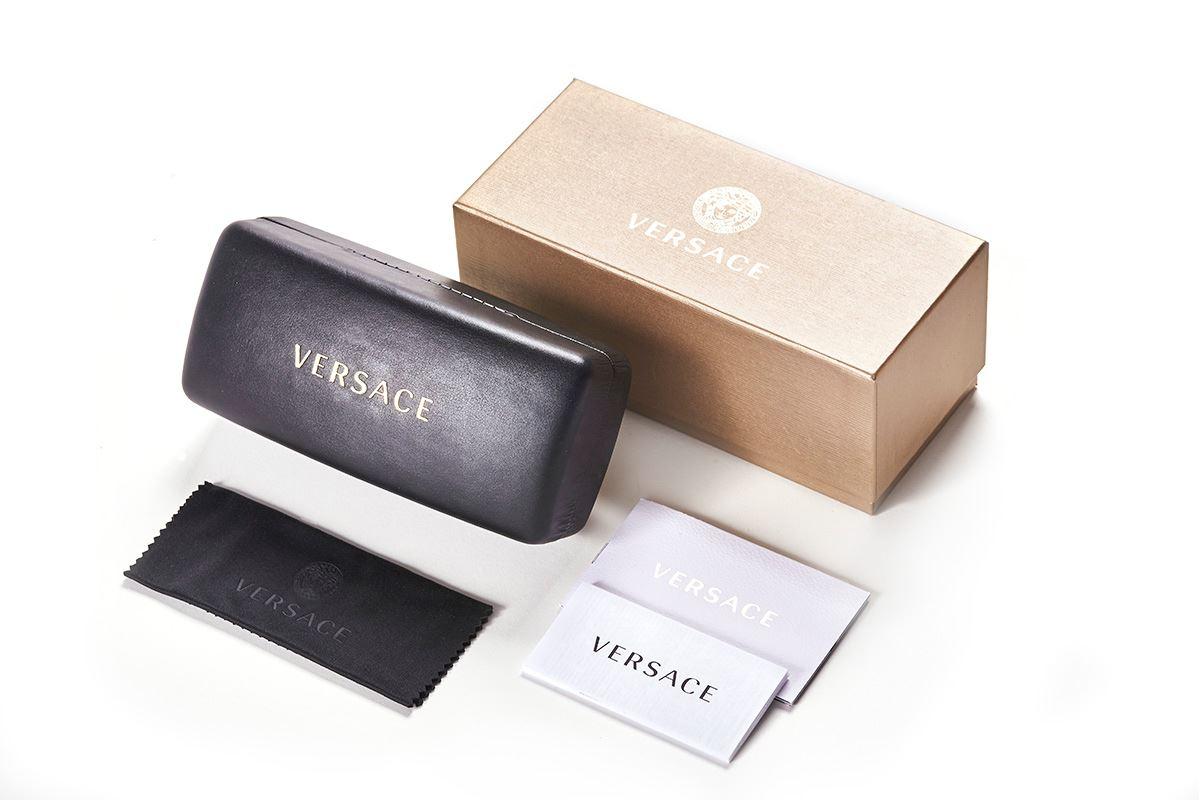 Versace 水银太阳眼镜 VE4296A-BA4
