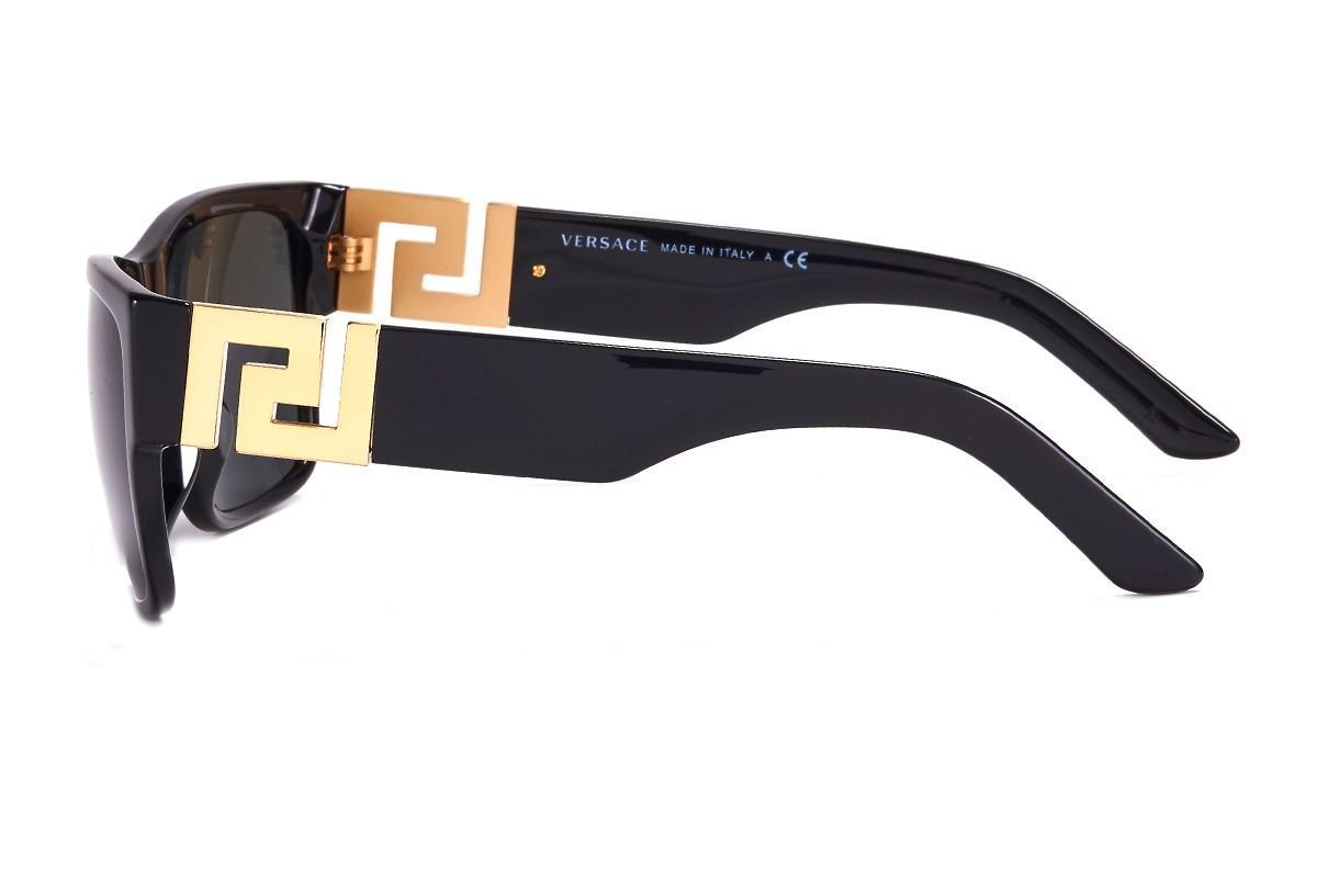 Versace 太陽眼鏡 VE4296A-BA3