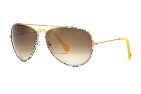 太陽眼鏡-Emilio Pucci 太陽眼鏡 EP125S-BO