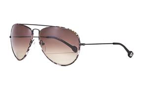 太阳眼镜-Emilio Pucci 太阳眼镜 EP125S-BA