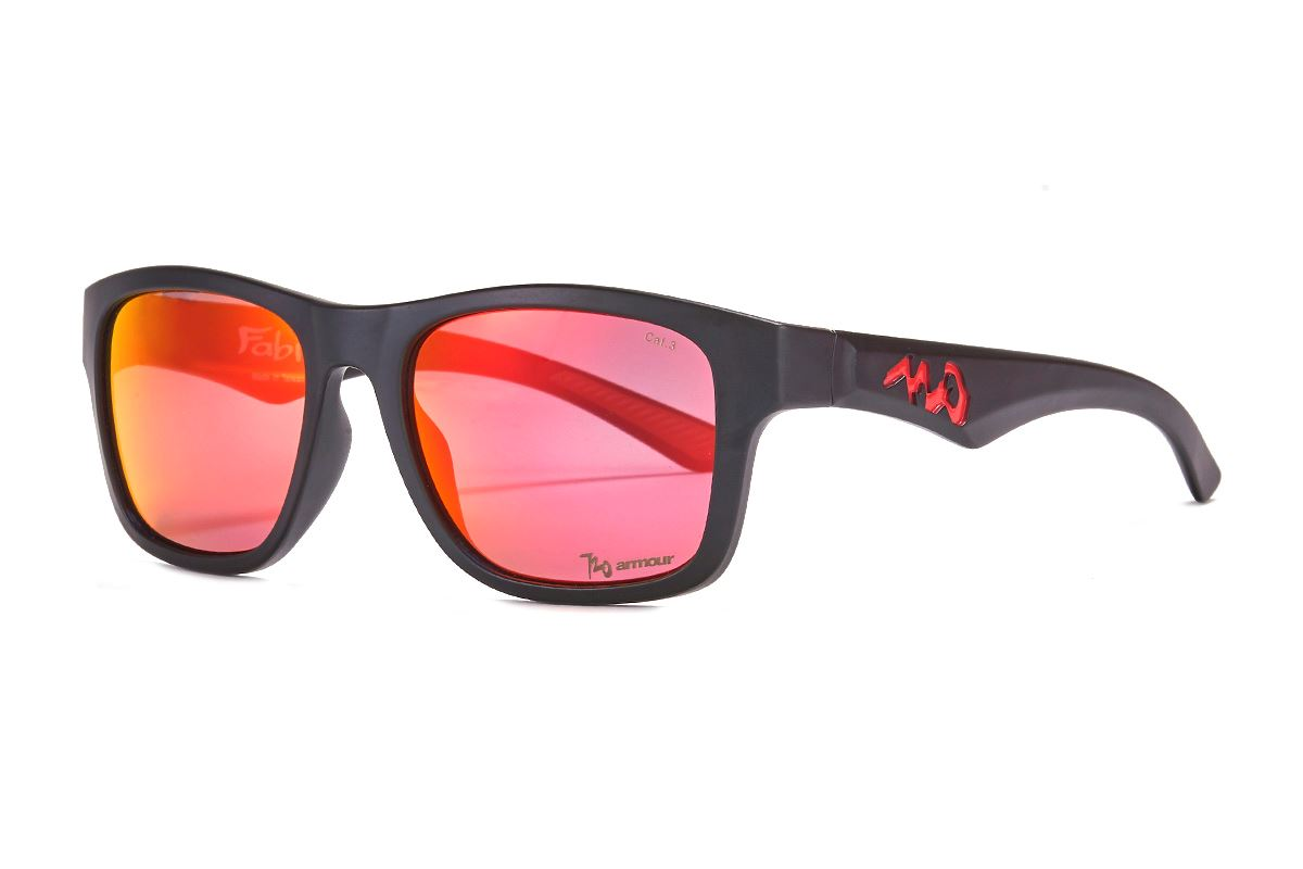 720 運動太陽眼鏡 B372Rx-41