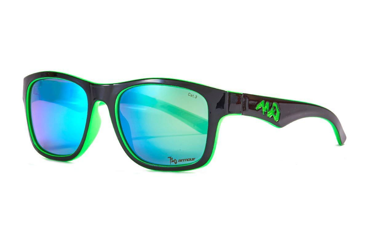 720 运动太阳眼镜 B372-81