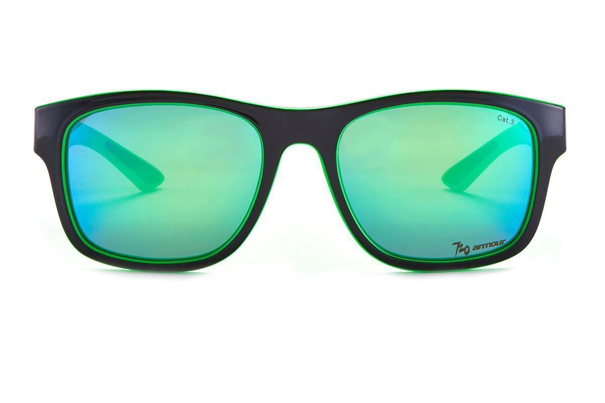 720 运动太阳眼镜 B372-82