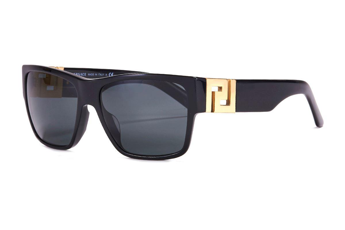 Versace 太阳眼镜 VE4296A-BA1