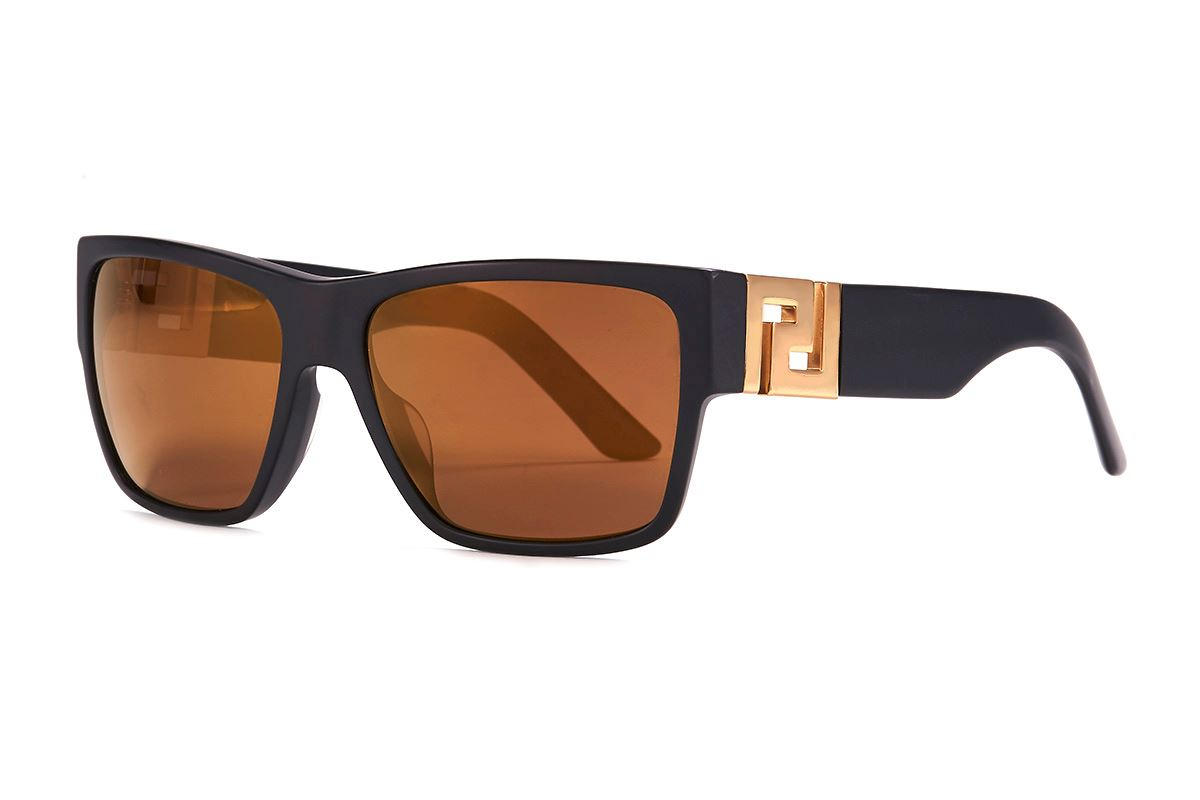 Versace 水銀太陽眼鏡 VE4296A-BA1