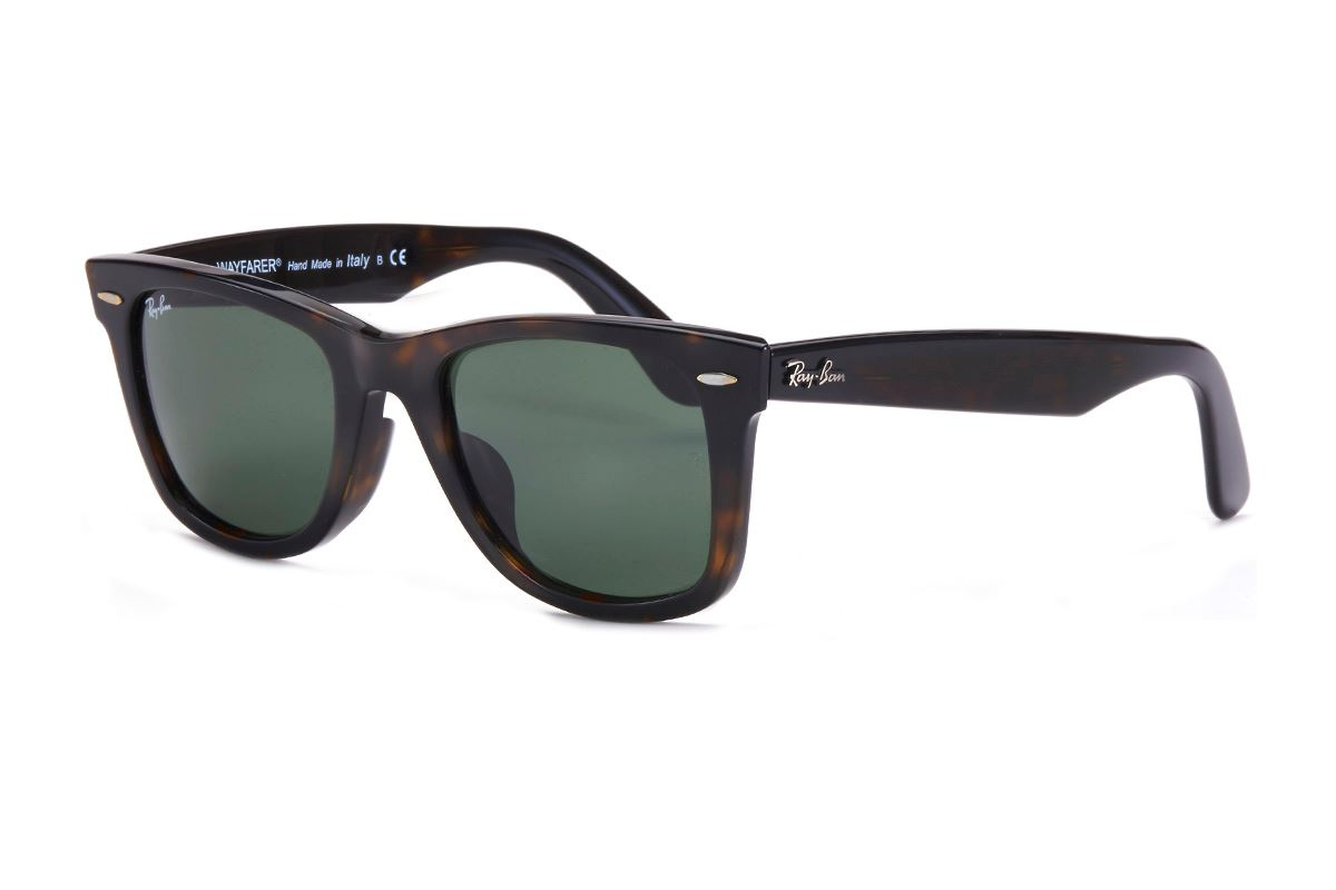 Ray Ban RB2140F-52-AM1