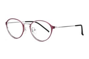眼镜镜框-严选质感眼镜 H1037-PU