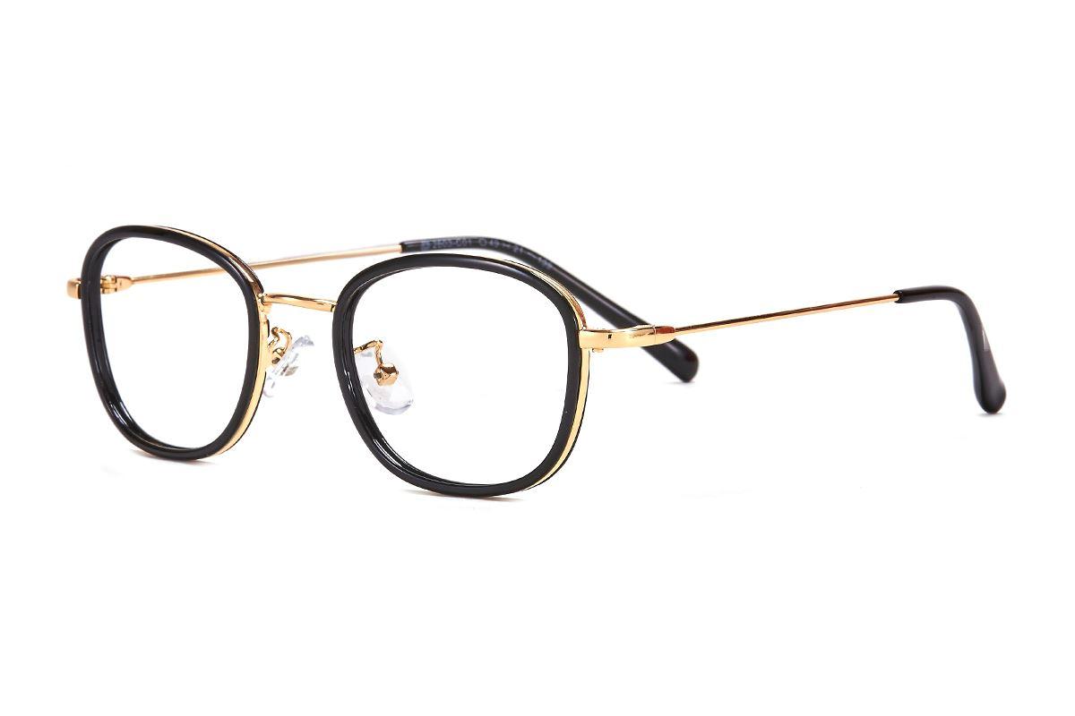 FG 高质感眼镜 FU2603-BA1