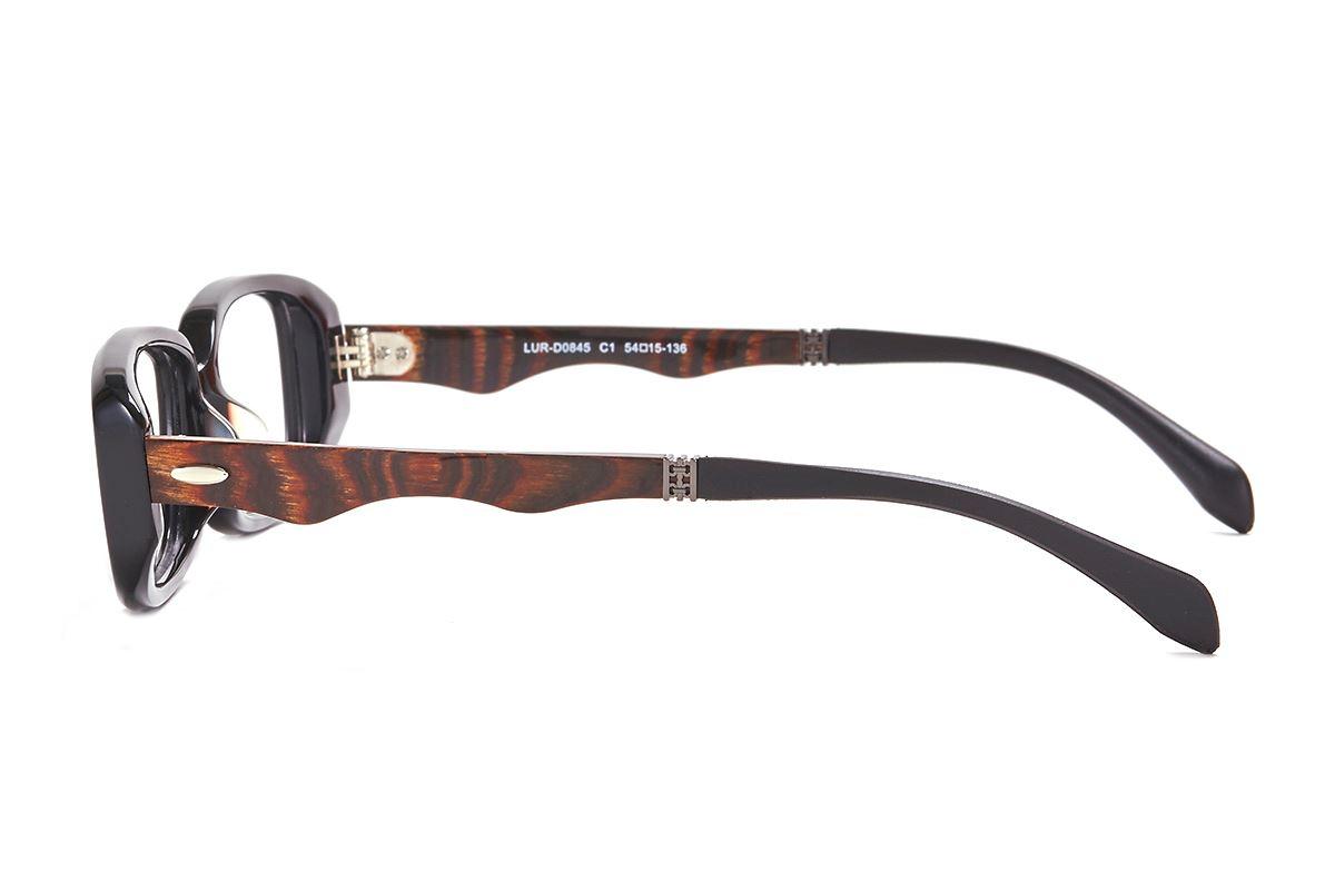 嚴選時尚眼鏡框 FLURD0845-BA3