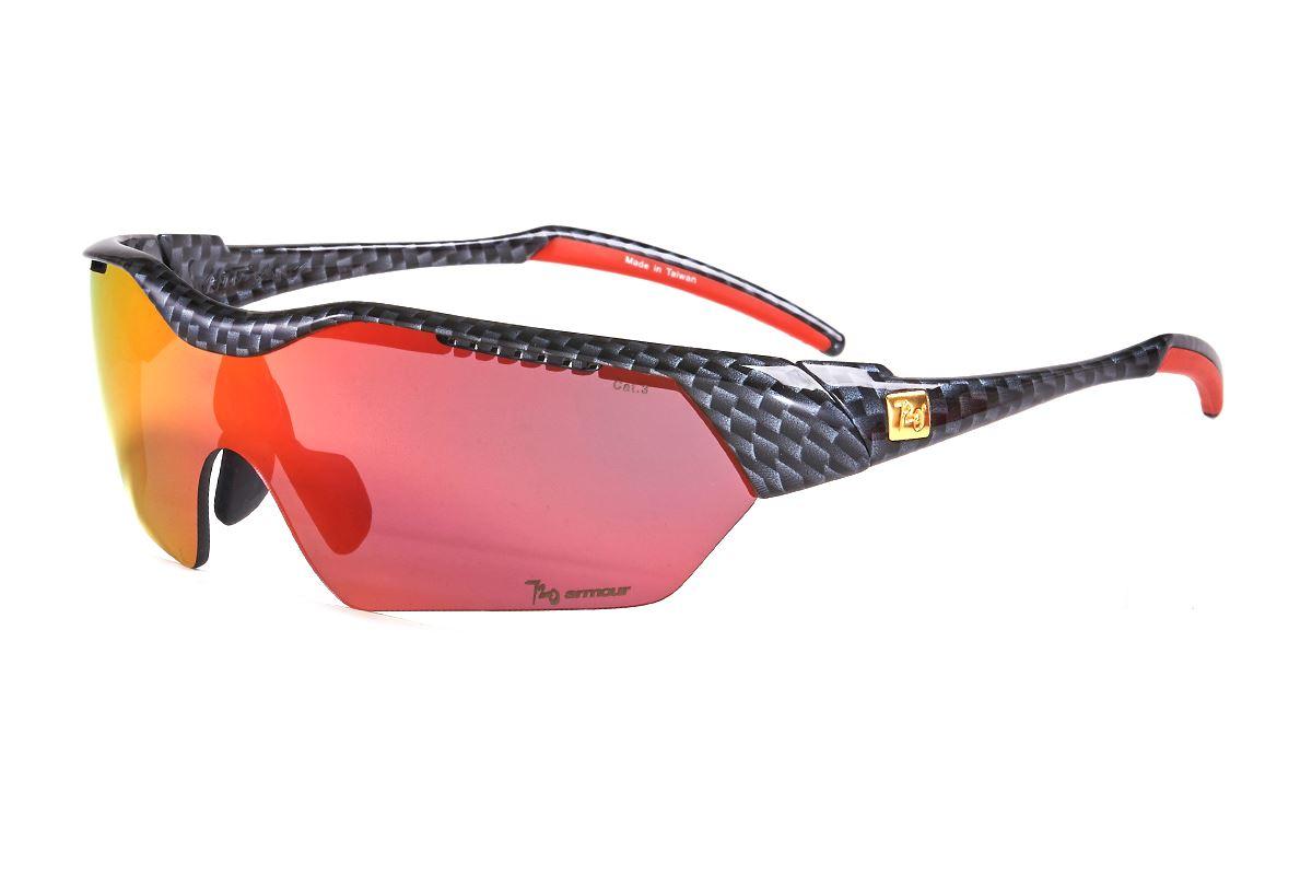 720 運動太陽眼鏡 T948B2-31-H1