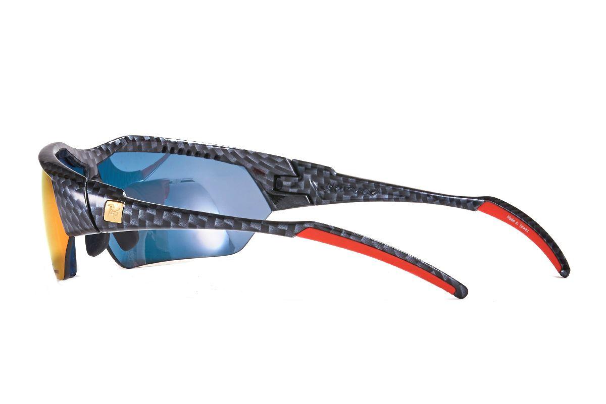 720 運動太陽眼鏡 T948B2-31-H3