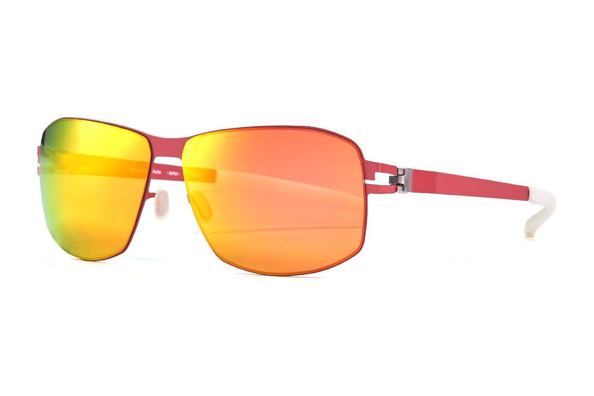 嚴選水銀太陽眼鏡 RE1