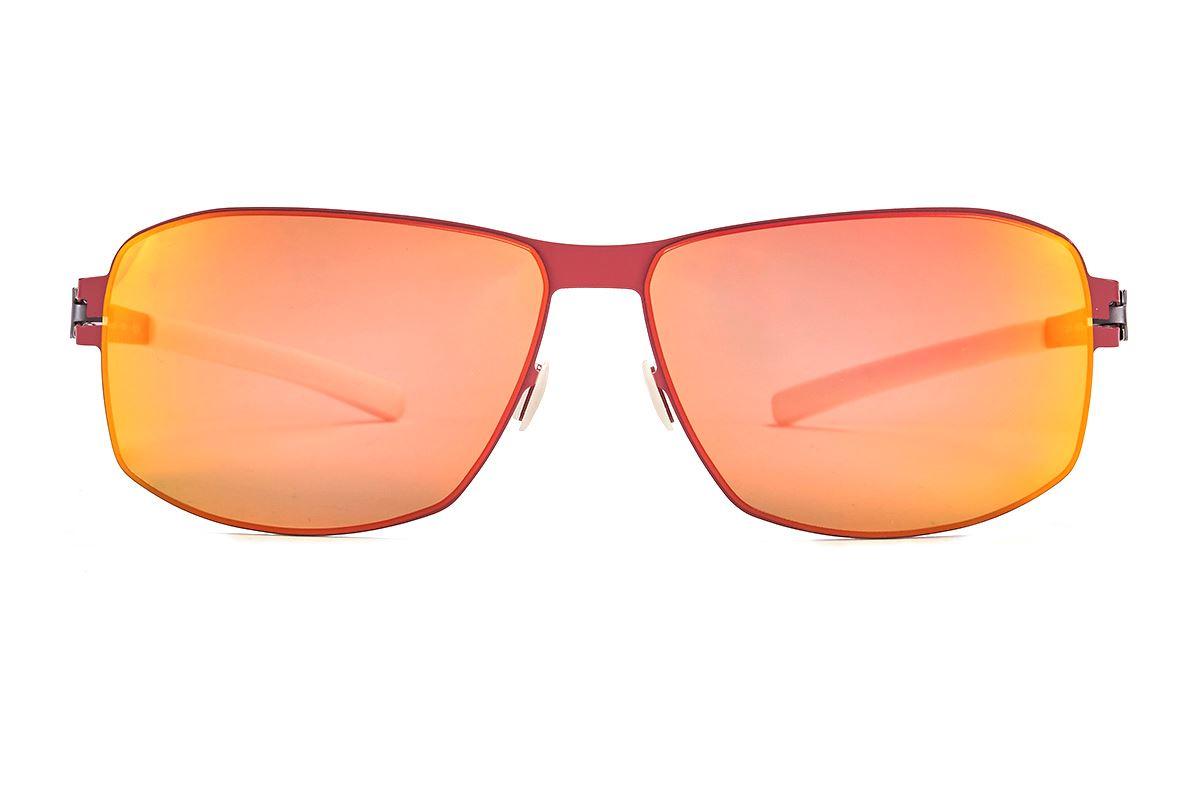嚴選水銀太陽眼鏡 RE2