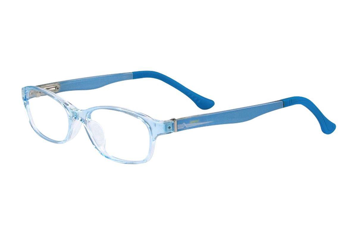 嚴選兒童眼鏡 K6017-BU1