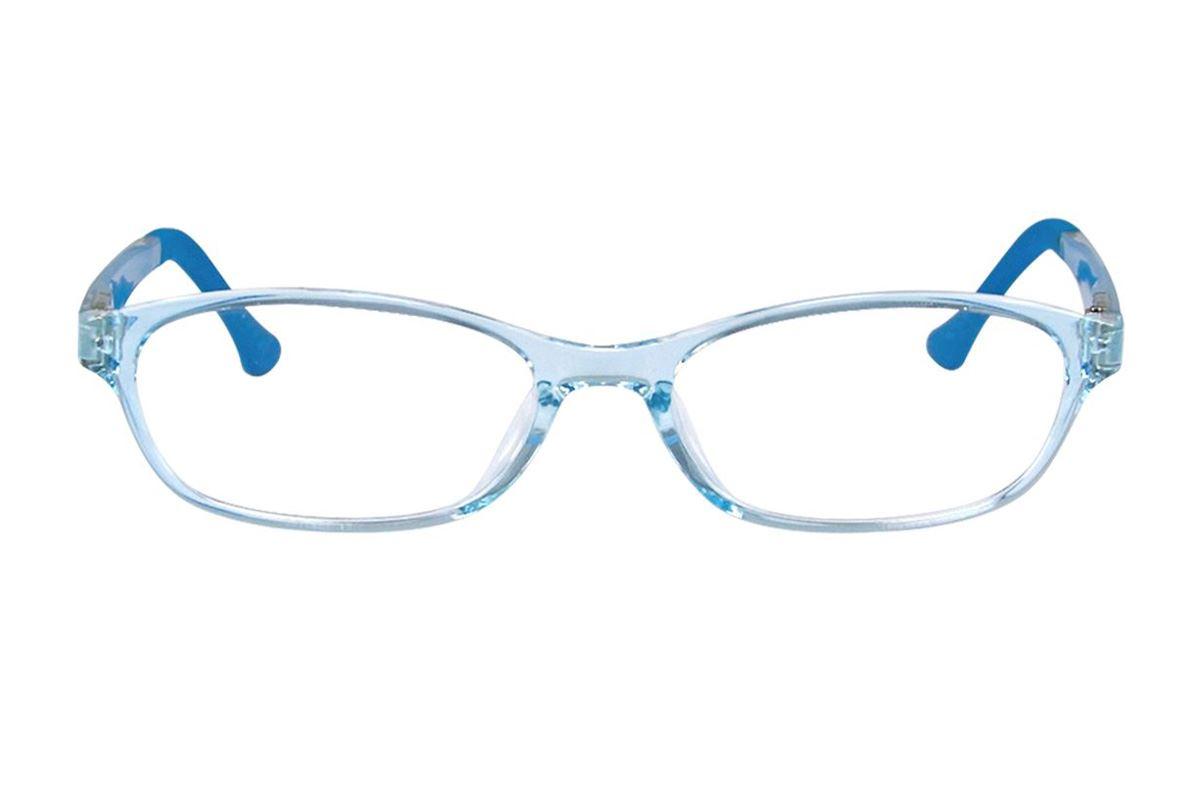 嚴選兒童眼鏡 K6017-BU2