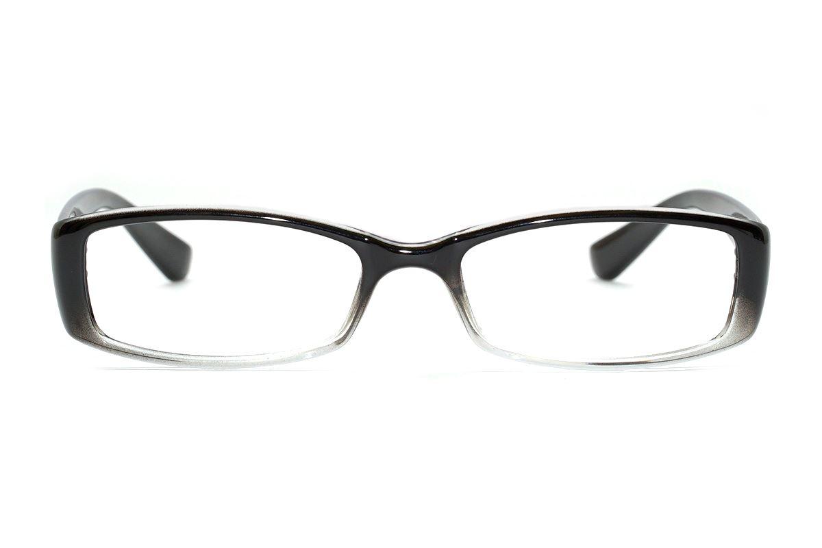 嚴選韓製時尚眼鏡 F755-BA2