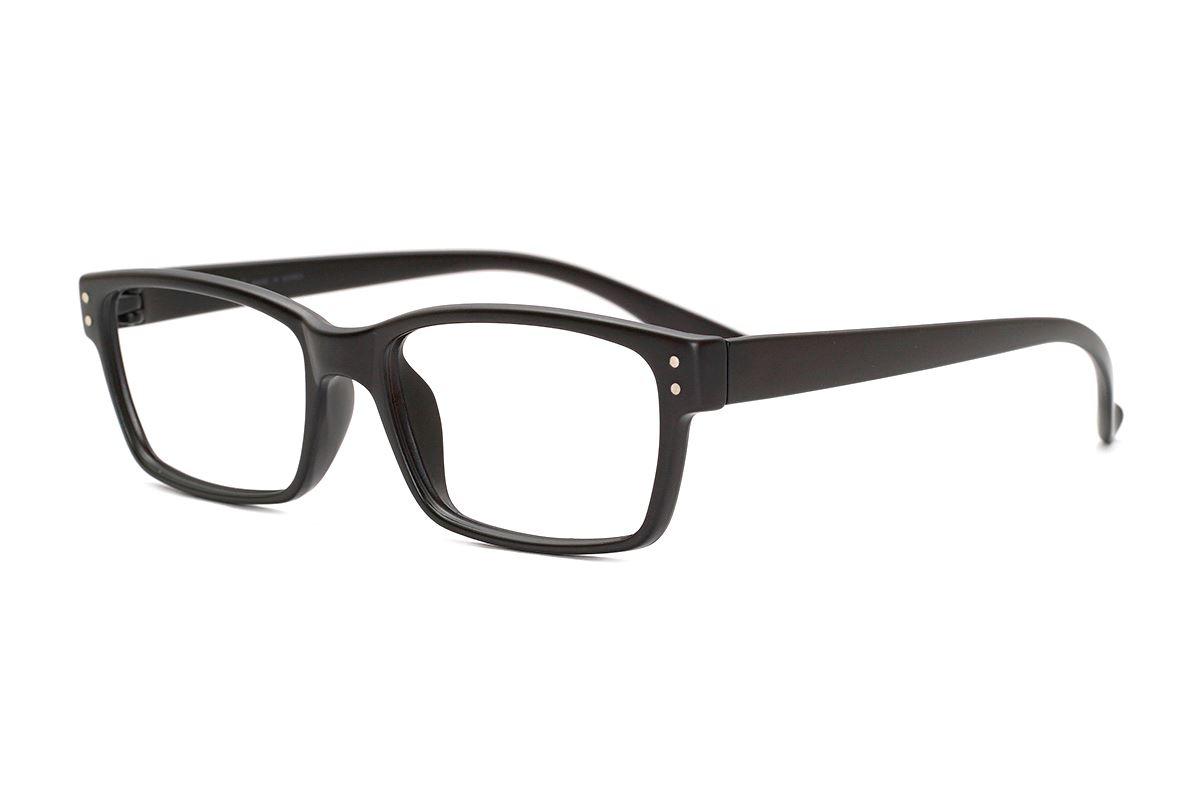 嚴選韓製時尚眼鏡 F822-BA1