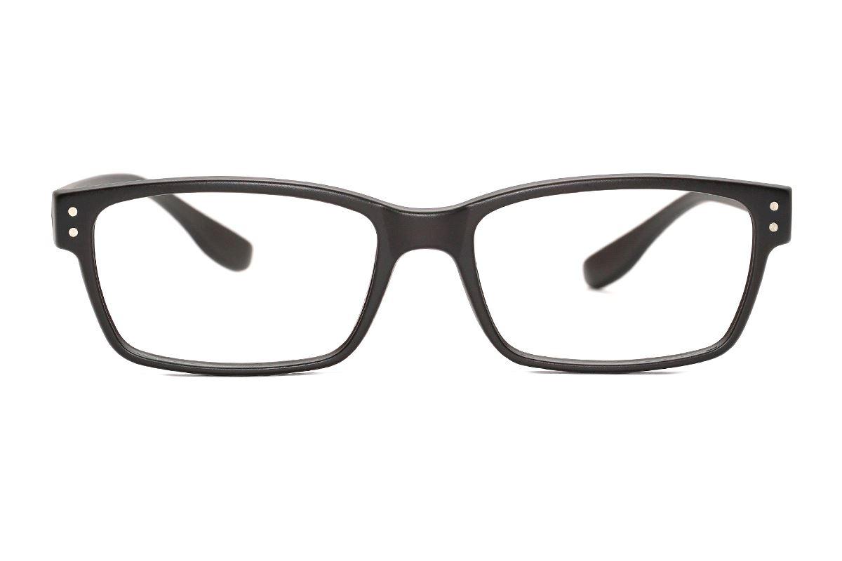 嚴選韓製時尚眼鏡 F822-BA2