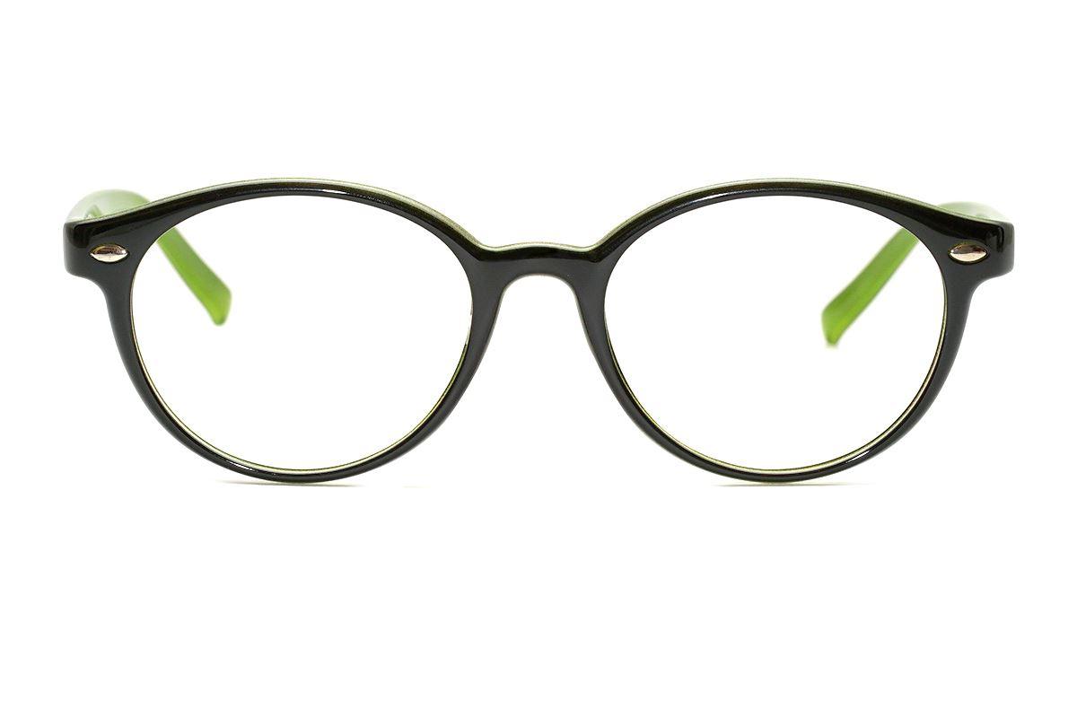 嚴選韓製時尚眼鏡 F2037-BA2