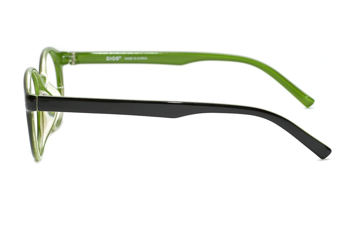 嚴選韓製時尚眼鏡 F2037-BA3