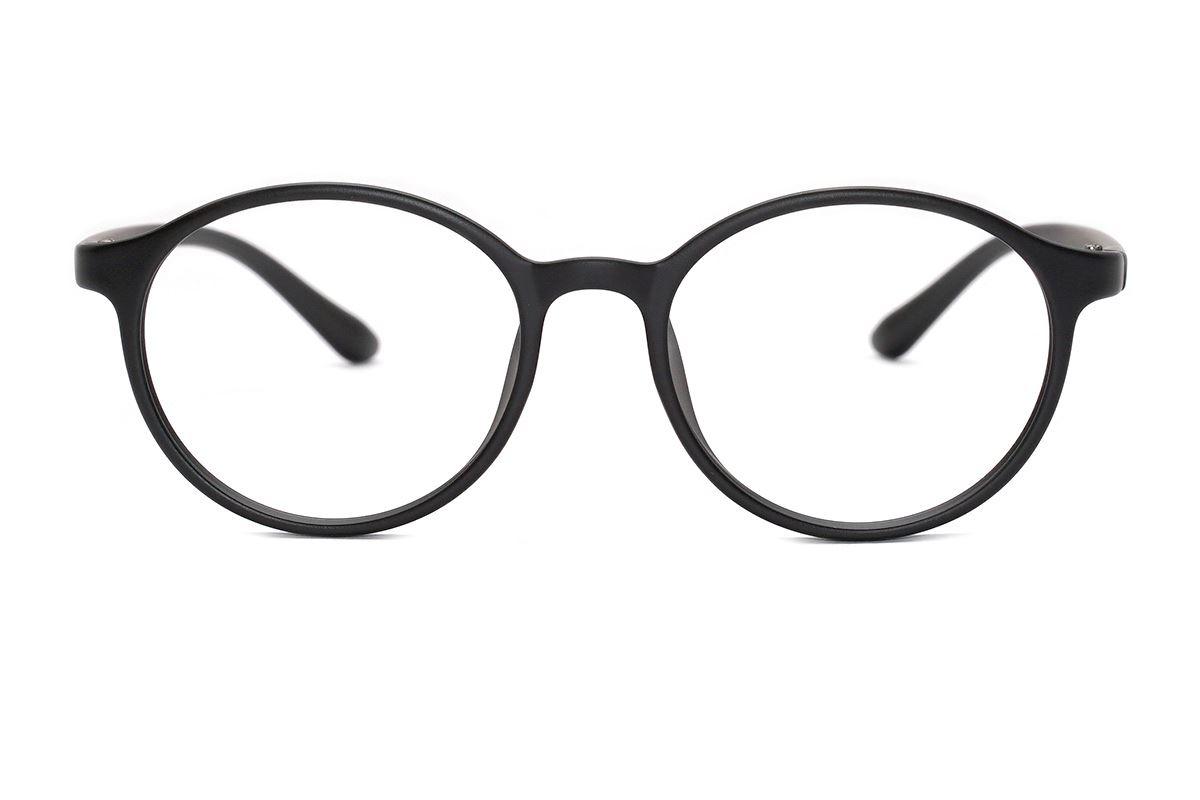 严选韩制时尚眼镜 FOK116-DA2