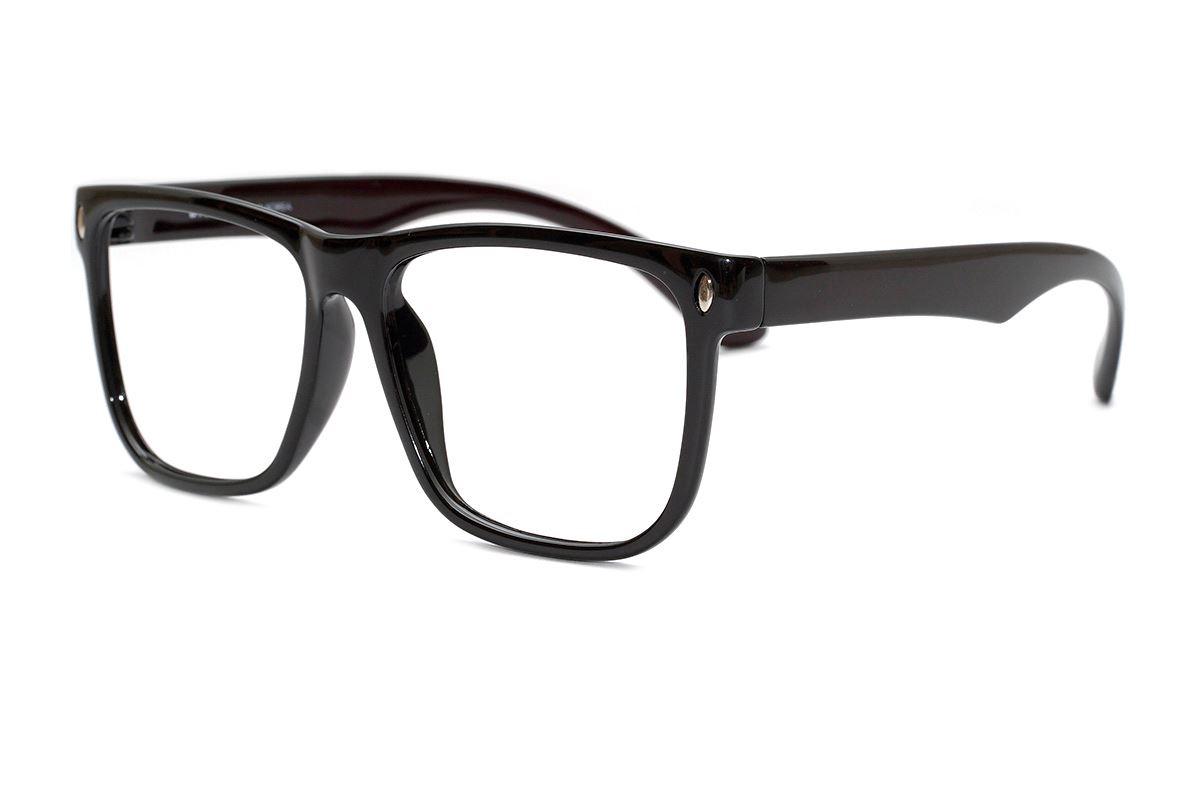 嚴選韓製時尚眼鏡 F2020-BA1