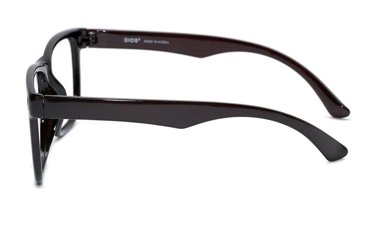 嚴選韓製時尚眼鏡 F2020-BA3