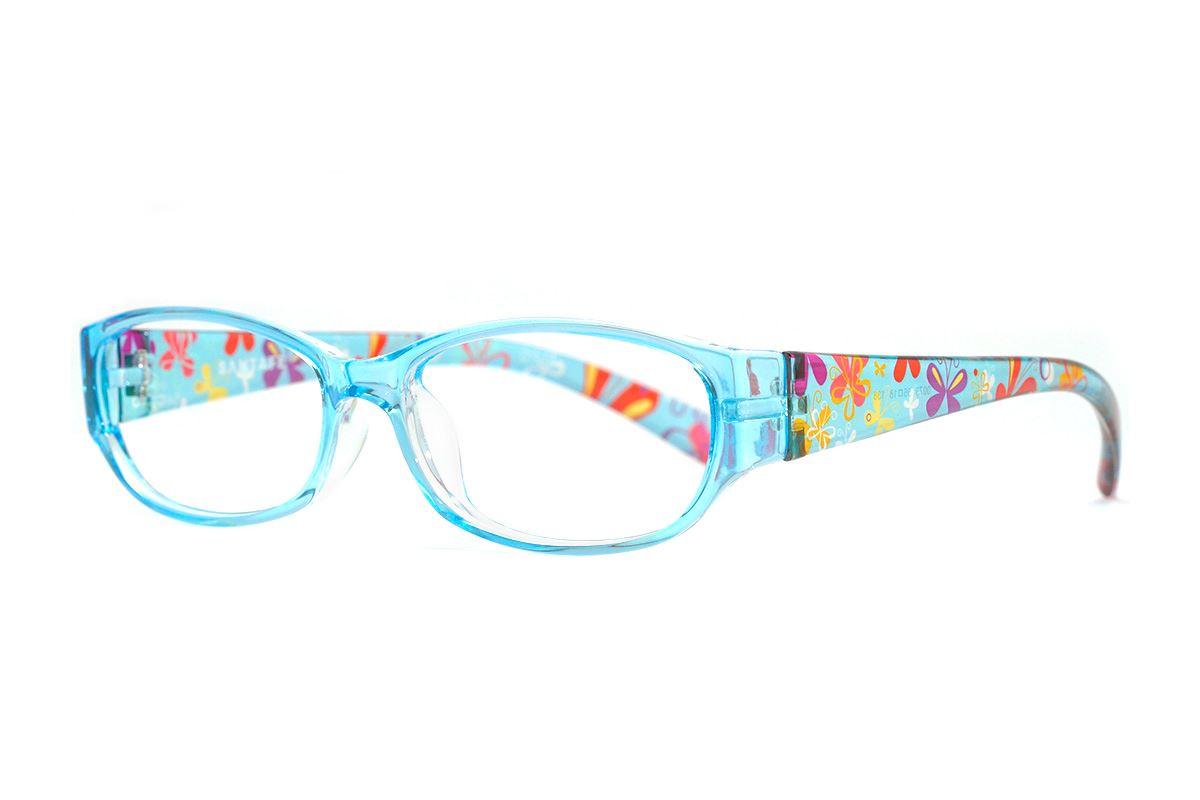 嚴選韓製時尚眼鏡 F0073-BU1