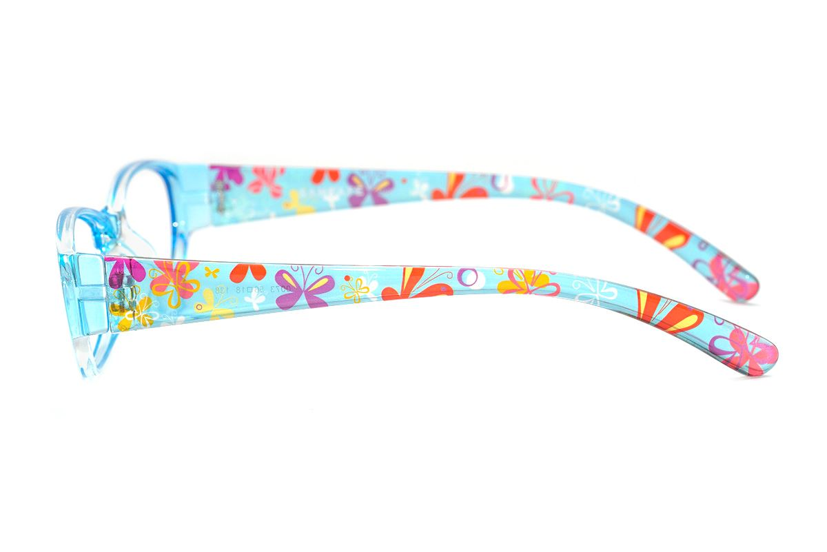 嚴選韓製時尚眼鏡 F0073-BU3