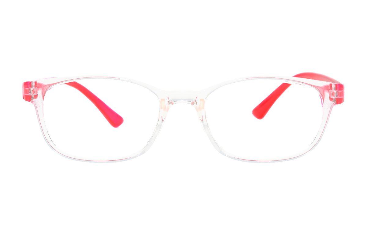 严选韩制眼镜 K335-RE2