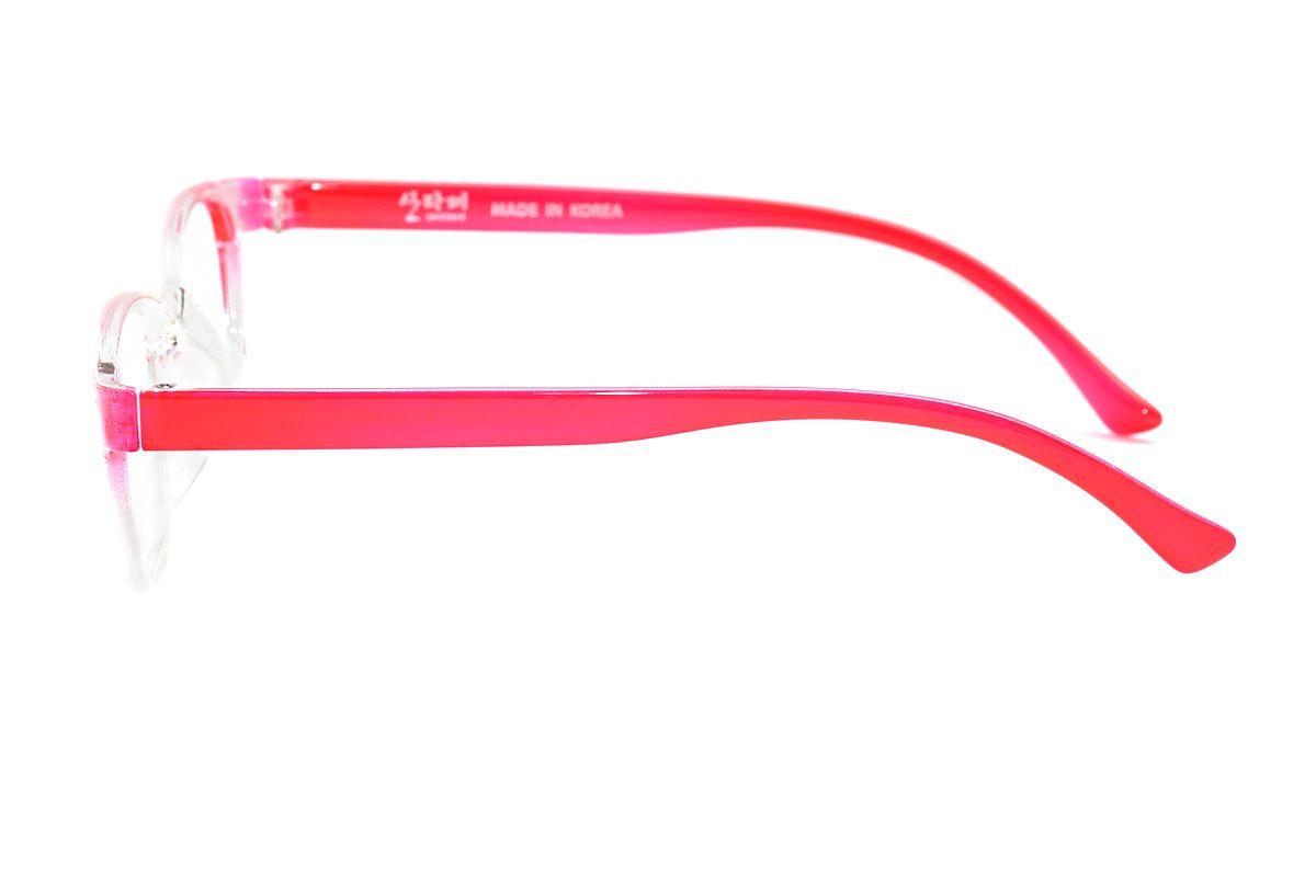 严选韩制眼镜 K335-RE3
