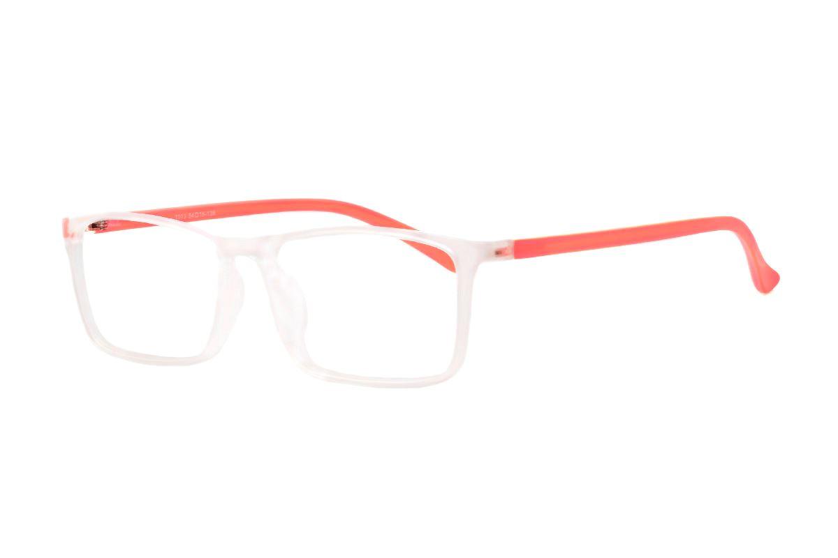 嚴選時尚眼鏡 S1013-OA1