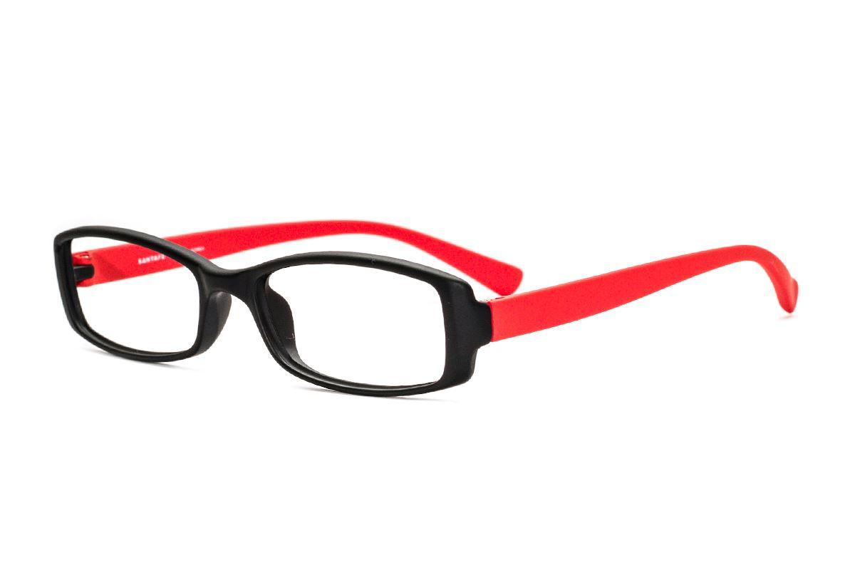 嚴選韓製時尚眼鏡 F0075-BA1