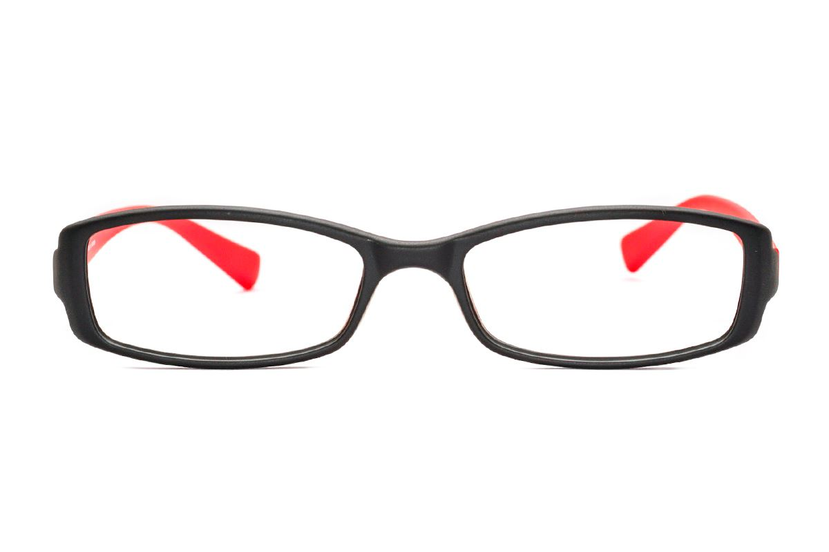 嚴選韓製時尚眼鏡 F0075-BA2
