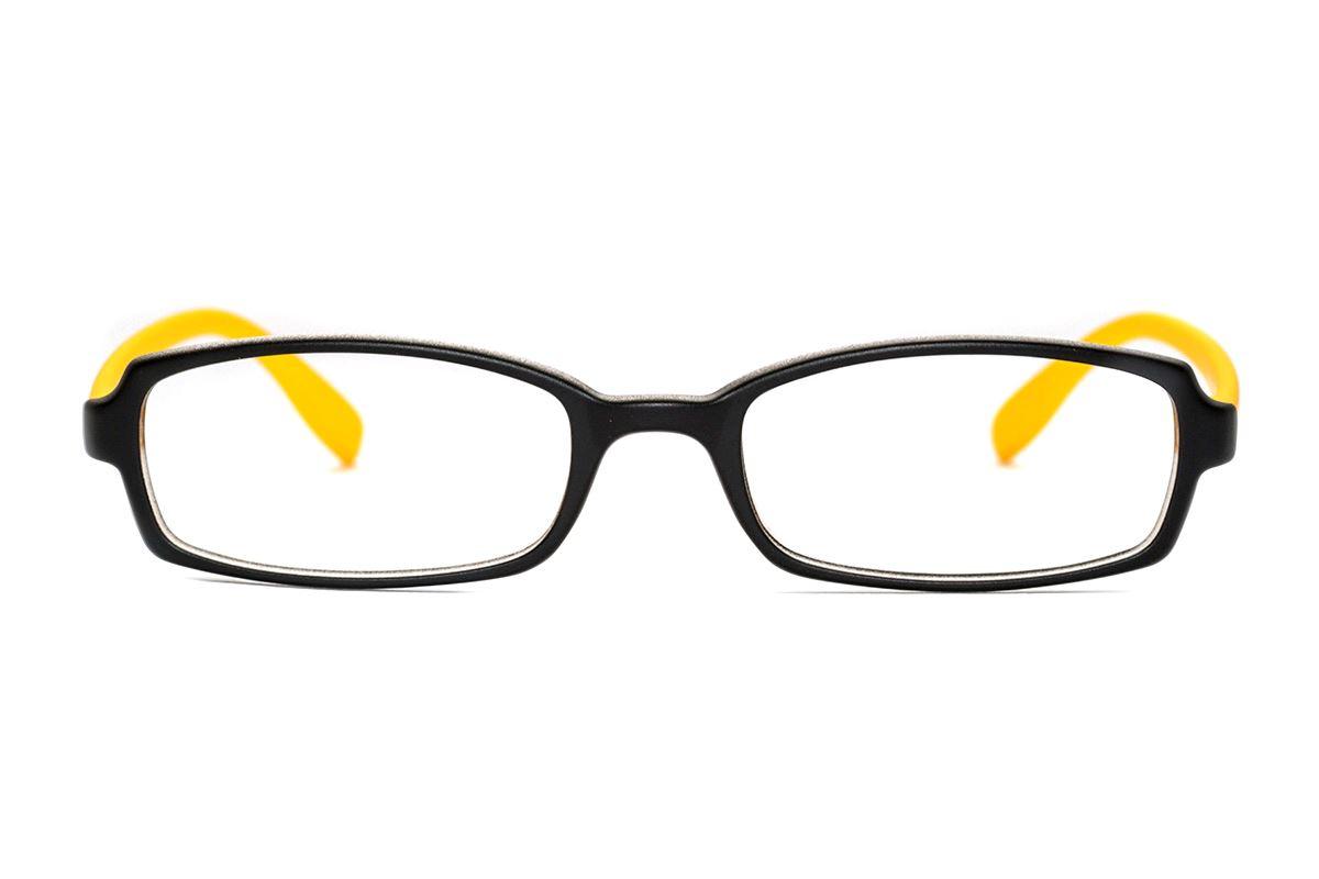 嚴選韓製時尚眼鏡 F839-BY2