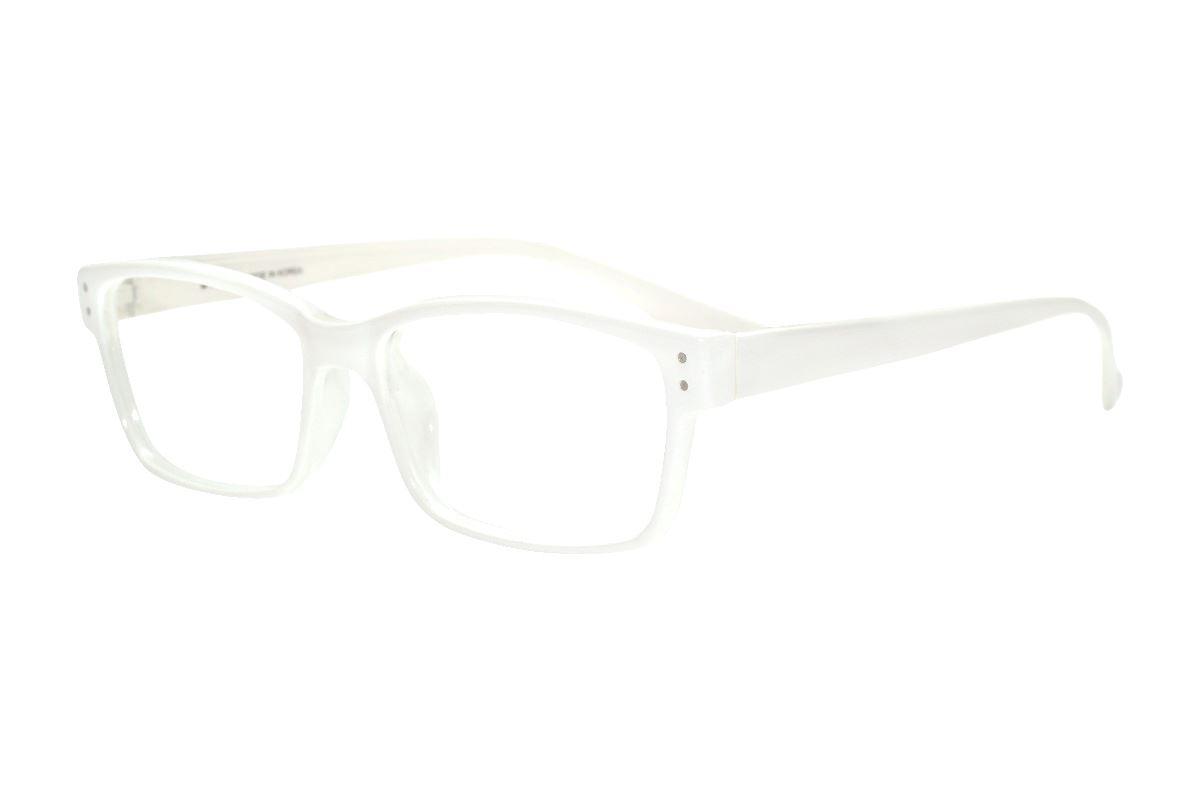 严选韩制眼镜框 F822-WI1