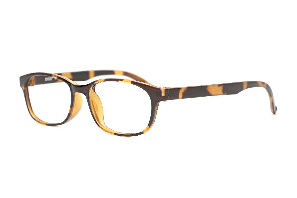 严选韩制时尚眼镜 F869-AM1
