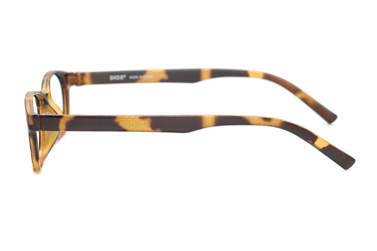 严选韩制时尚眼镜 F869-AM3