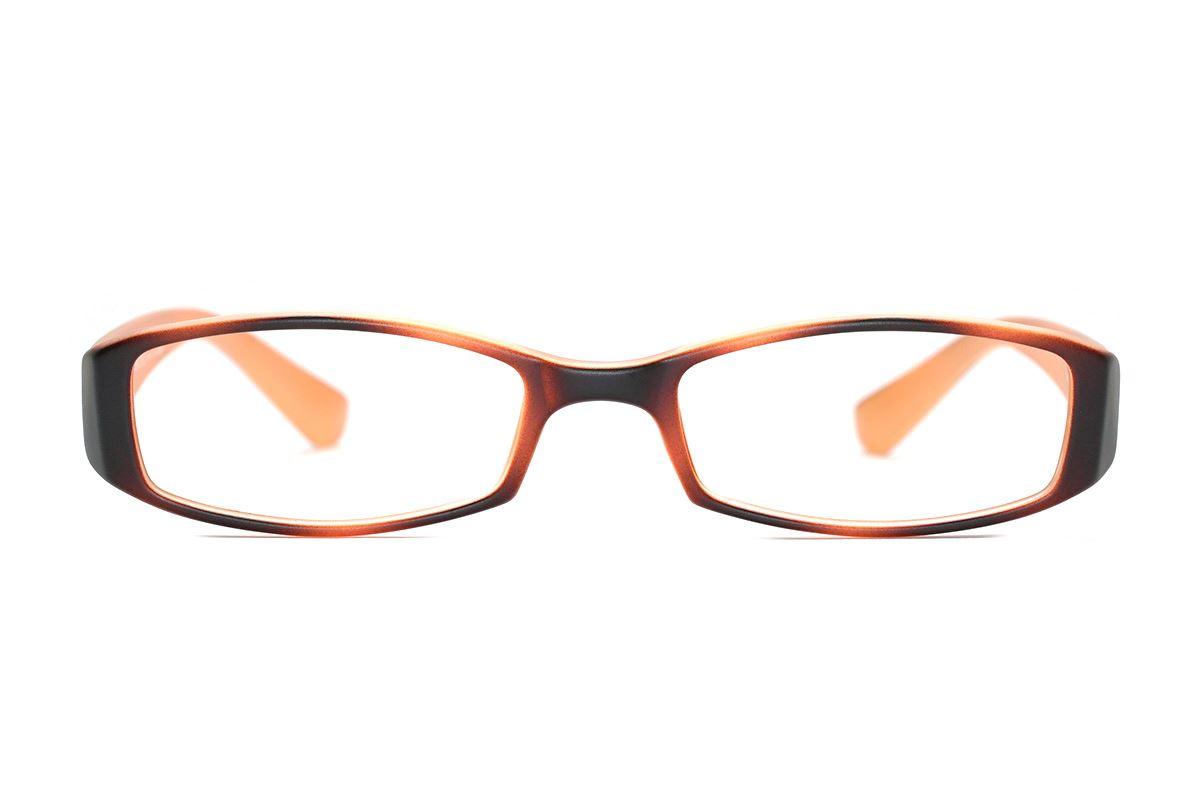 严选韩制时尚眼镜 F894-AM2